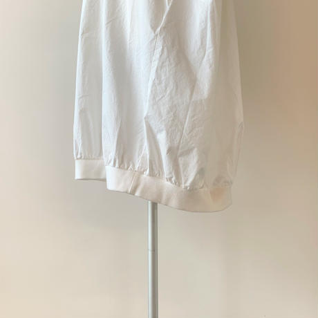 HARVESTY EGG DRESS(エッグワンピース) A41802  WHITE
