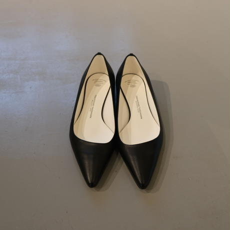 BEAUTIFUL SHOES   lowpointed monocrome   bss2112001