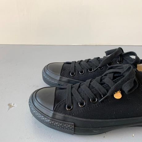 Lowbasket shoes スニーカー BLACK ZMT195SH131