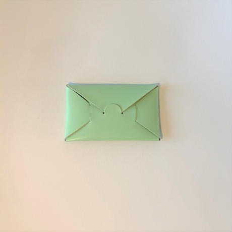 SEAMLESS CARD CASE   / MINT