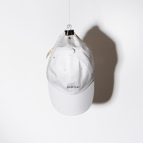 EGSOLID BASIC CAP IN White