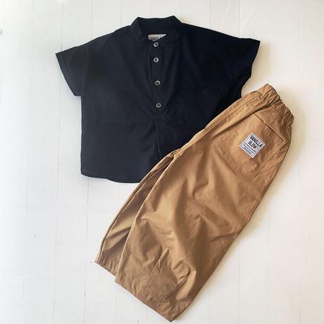 ワイドシャツ(2ポケット)