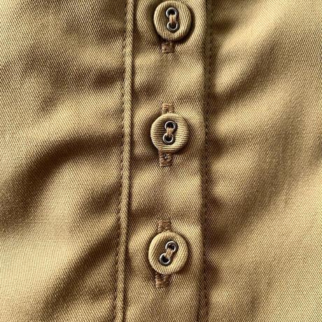 ボックスプリーツノースリーブワンピース (150cm)