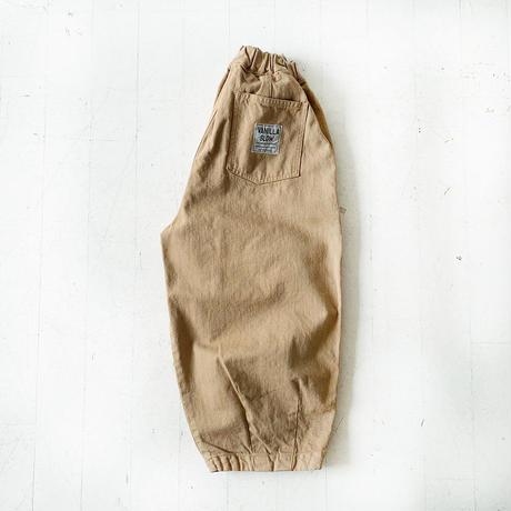 ビックデニムパンツ (150-160cm)