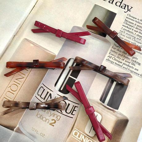 (398)ribbon valetta