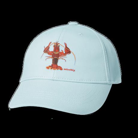 帽子 キャップ ザリガニ