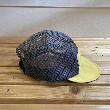 milestone『ORIGINAL CAP MSC-013』(カナリーイエロー)
