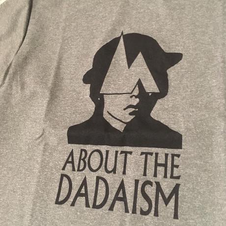 huntstored『DADAISM』  (ヘザーグレー)