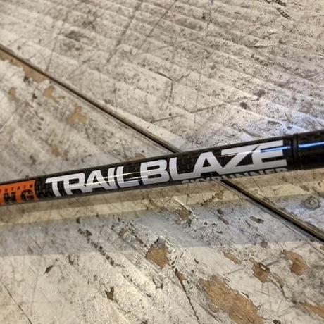 MOUNTAIN KING『Trail Blaze Skyrunner 』   (carbon)