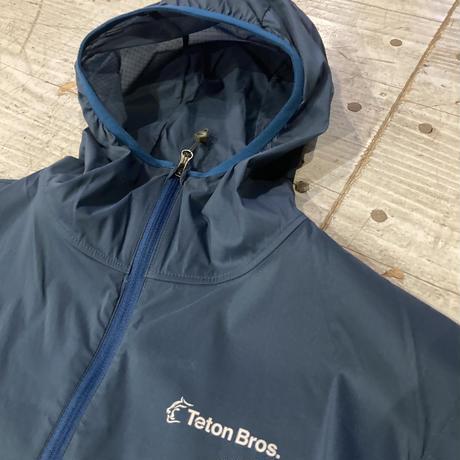 Teton Bros.  『Wind River Hoody』  (Blue)