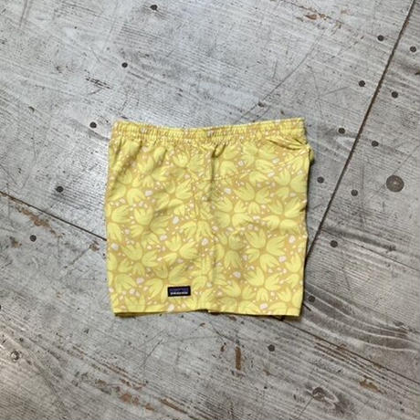 patagonia『W's Baggies Shorts』(PCSY)