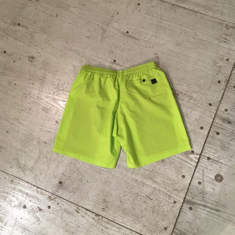 ANSWER4 『3Pocket Short Pants』 (Acid Lime)