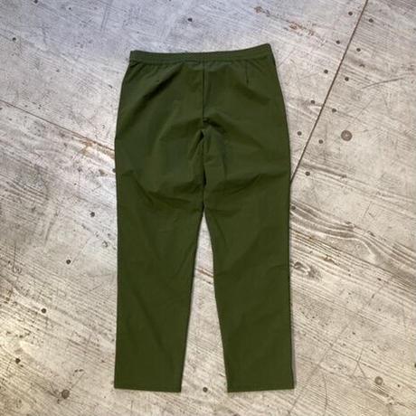 TetonBros.『Run Pant』(Deep Green)