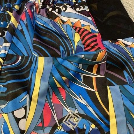 ELDORESO『Lidia Shorts』(Blue)
