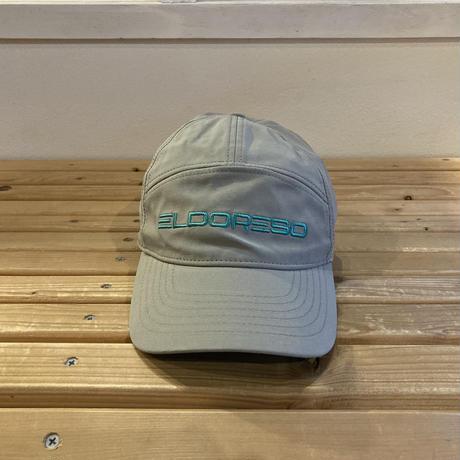 ELDORESO『Kiprop Cap』(Beige)