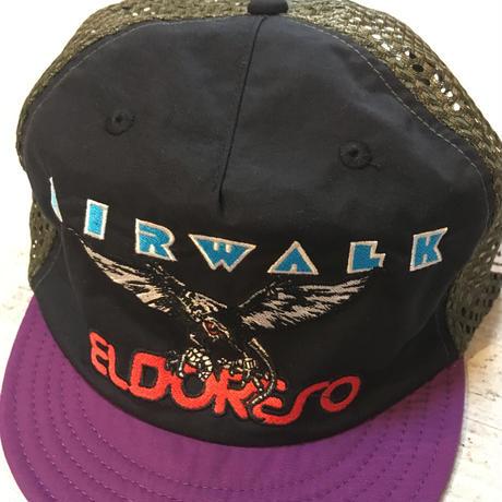 ELDORESO『Pteranodon Cap』(Purple)
