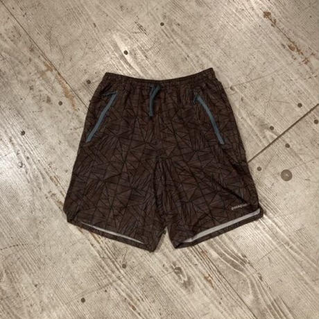 patagonia『M's Nine Trails Shorts-8in』(IGAB)