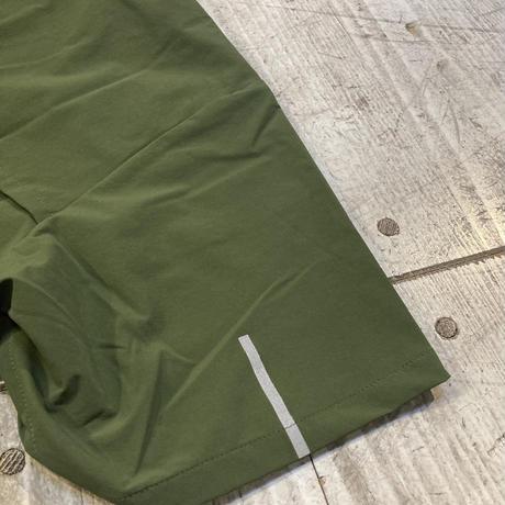TetonBros.『Run Shirt 』(DeepGreen)