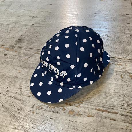 ANSWER4 『 Sherlock Cap』  (Navy)