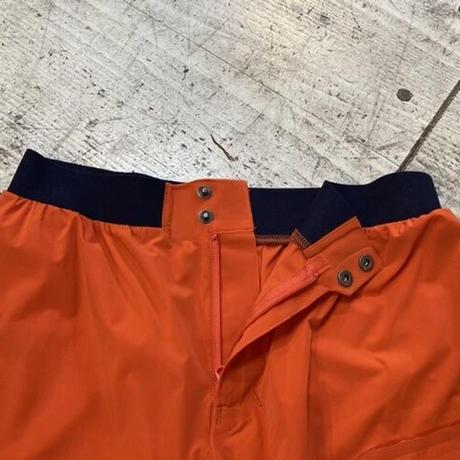 NORRONA『bitihorn trail running Shorts』(Pureed Pumpkin)