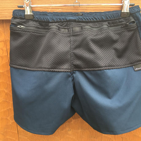 Answer4 / 3Inch Short Pants
