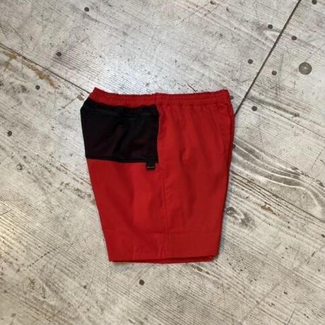 ANSWER4 『4Pocket Short Pants』 (Red)
