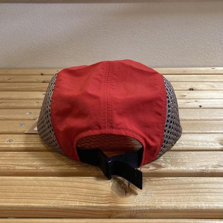 milestone『ORIGINAL CAP MSC-010』(フェニックスレッド)