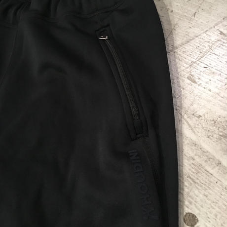 HOUDINI 『 Lodge Pants』(True Black)