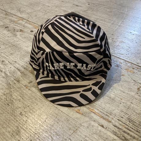 ANSWER4 『 Sherlock Cap』  (Zebra)