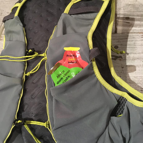 patagonia『SLOPE RUNNER PACK 8L』Sサイズ