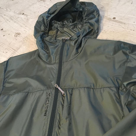 HOUDINI『Mens Come Along Jacket』(Storm Green)