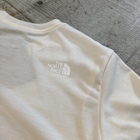 THE NORTH FACE『Women's S/S Colored Half Dome Logos Tee』(VW)