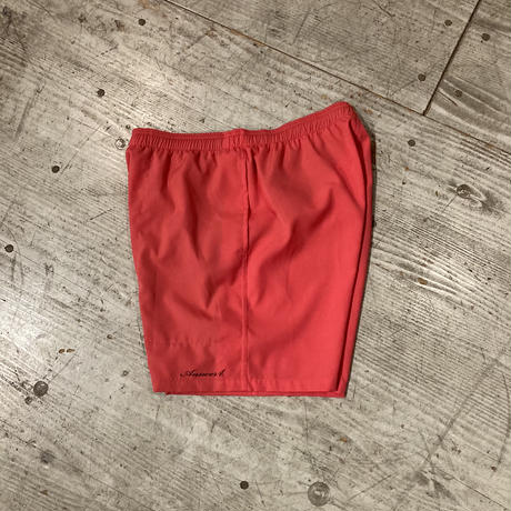 ANSWER4 『3Pocket Short Pants』 (Pink)