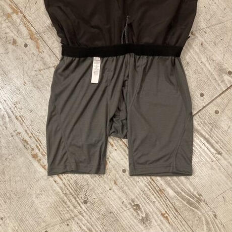 patagonia『M's Nine Trails Shorts-8in』(BLK )