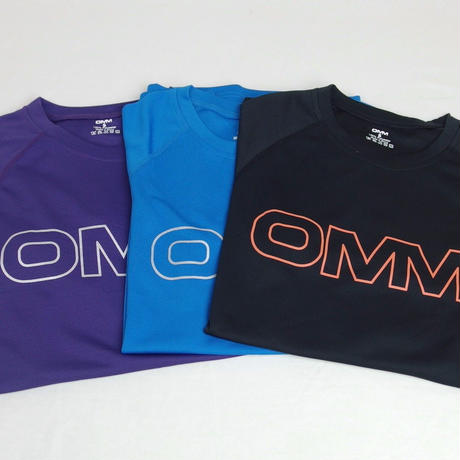 OMM / Trail Tee Men's