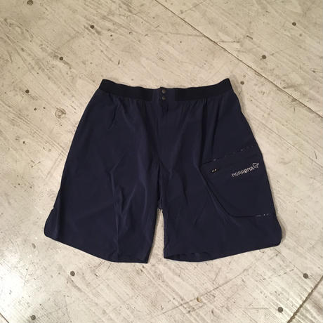 NORRONA『bitihorn trail running Shorts』(Indigo Night)