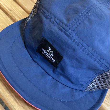 milestone『ORIGINAL CAP MSC-010』(ロイヤルブルー)