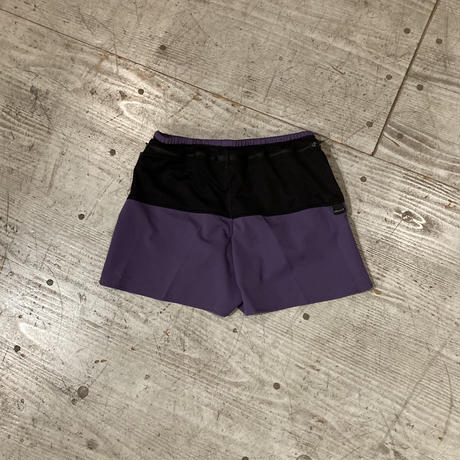 ANSWER4 『 3Inch Short Pants』(Purple)