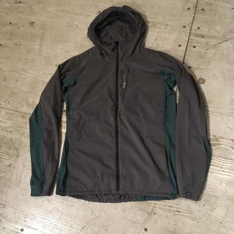 TetonBros.『Smooth Jacket 』(Dark Gray)