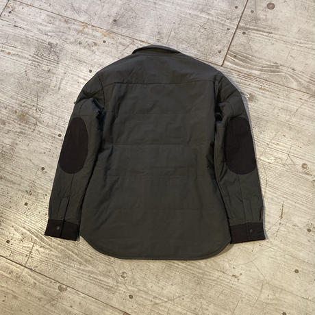TetonBros.『Tensleep Shirt 2.0』(Charcoal)