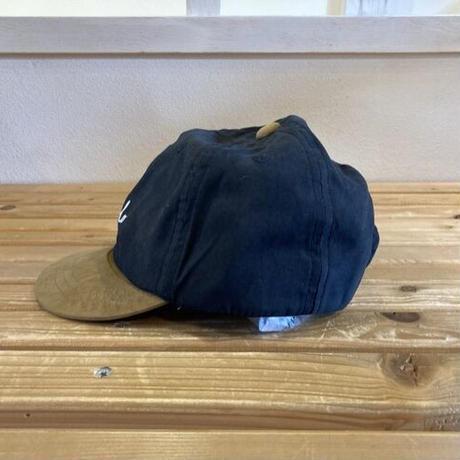 HUNGERKNOCK『Desert CAP』(ブラック)
