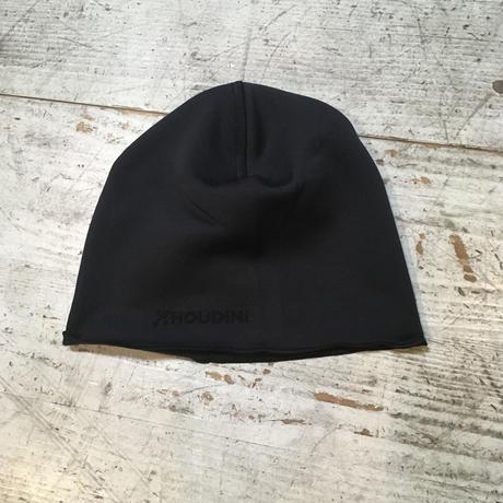 HOUDINI 『Toasty Top Hat Heather』(True Black)