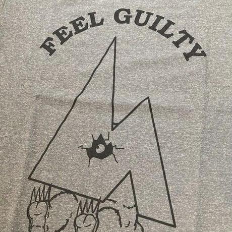 huntstored『FEEL GUILTY』