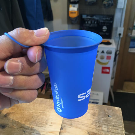 salomon『SOFT CUP SPEED 150ML/5OZ』