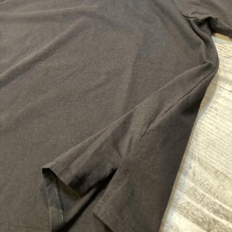 patagonia『W's Cotton in Conversion Tee』(BLK)