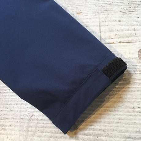 MMA『MMA Stretch Packable Wind Shell』