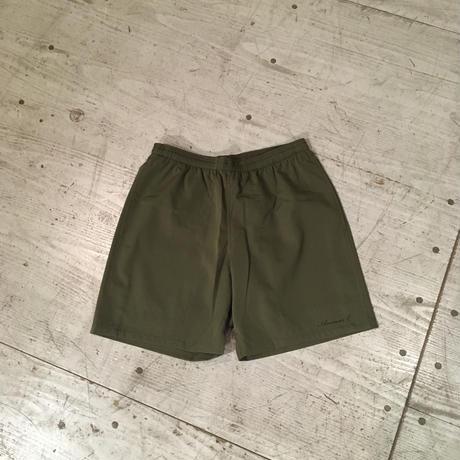 ANSWER4 『3Pocket Short Pants』 (Moss Green)