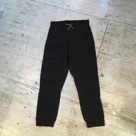 HOUDINI 『Swift Pants』(rock black)