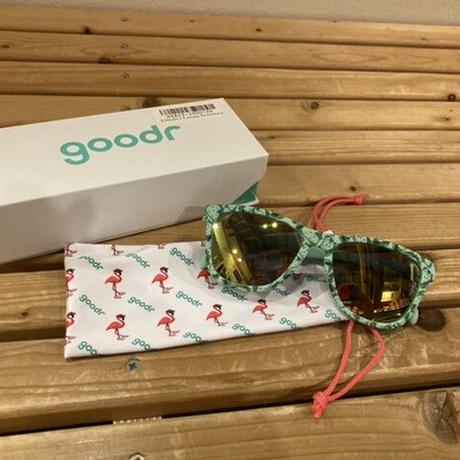 goodr『It's Tuesday Somewhere』(OGs)