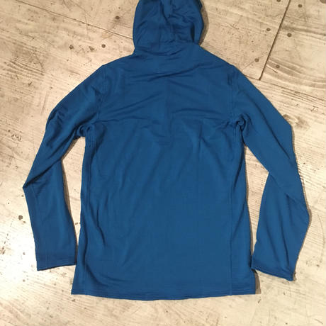 patagonia『Men's Caplilene®Thermal Weight Zip-Neck Hoody』(BALB)